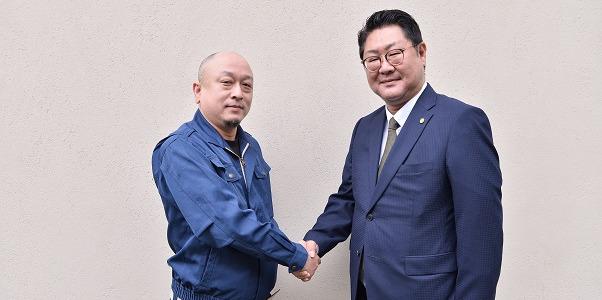 愛知県の建設業許可の取得なら行政書士伊藤りょういち事務所にお任せ下さい